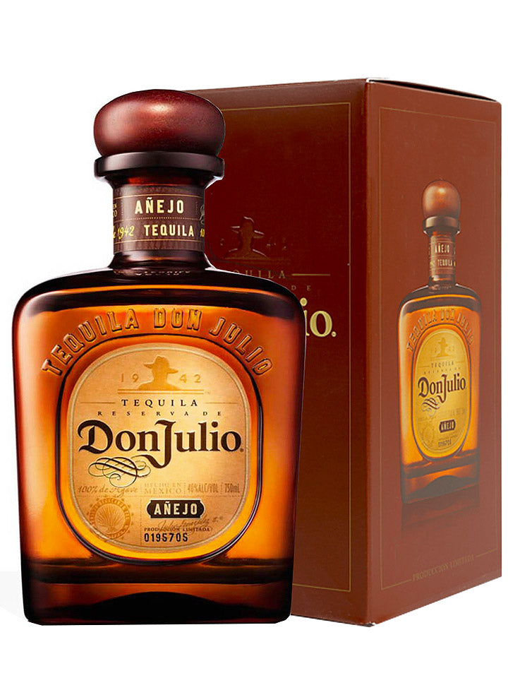 Don Julio Anejo Tequila 700mL