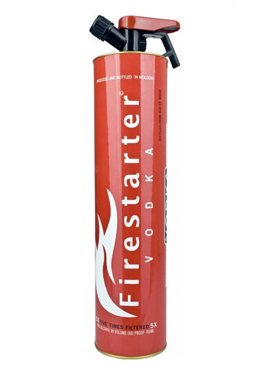 Firestarter Vodka 700mL