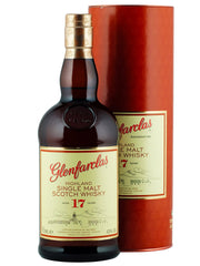 Glenfarclas 17 Year Old Single Malt Scotch Whisky 700mL