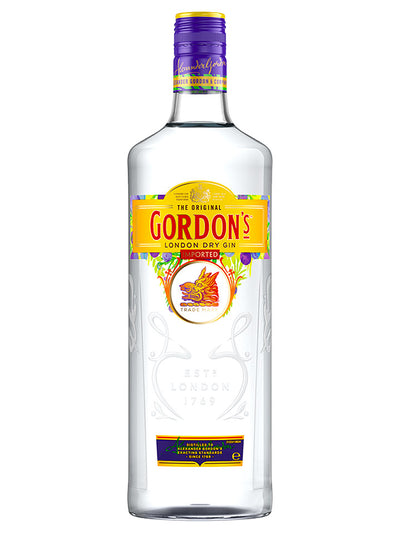 Gordon's London Dry Gin 43% 1L