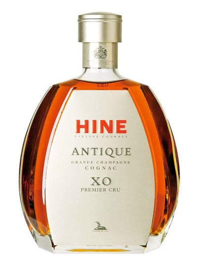 Hine Antique XO Grand Champagne Gran Cru Cognac 700mL