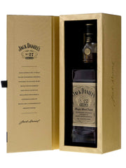 Jack Daniel's No. 27 Gold Tennessee Whiskey 700mL