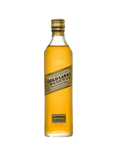 Johnnie Walker Gold Label Reserve Blended Scotch Whisky 200mL