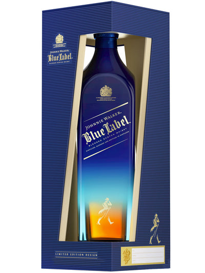 Johnnie Walker Blue Label Karman Line Blended Scotch Whisky 750mL