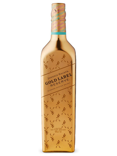 Johnnie Walker Bullion Gold Label Blended Scotch Whisky 700mL