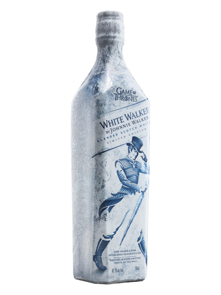 Johnnie Walker White Walker Scotch Whisky 700mL