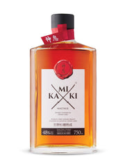 Kamiki Blended Malt Japanese Whisky 750mL