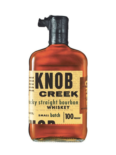 Knob Creek 9 Year Old Kentucky Straight Bourbon 1L