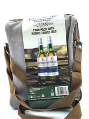 Laphroaig An Cuan Mor Pack With Travel Bag Islay Scotch Whisky 700mL