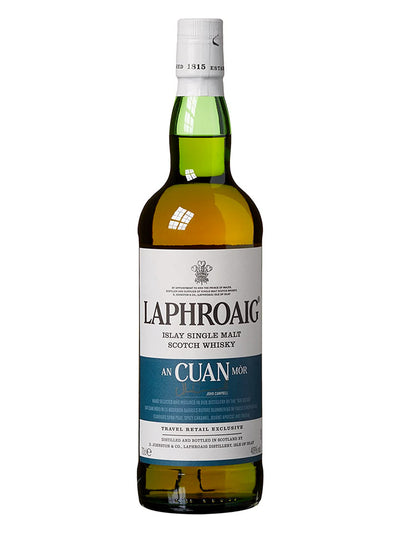 Laphroaig An Cuan Mor Single Malt Islay Scotch Whisky 700mL
