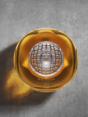 The Macallan 72 Year Old Lalique Genesis Decanter Scotch Whisky 700mL