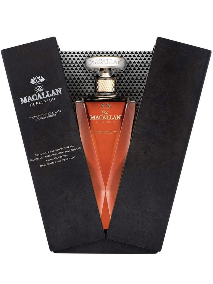 The Macallan Reflexion Decanter Single Malt Scotch Whisky 700mL