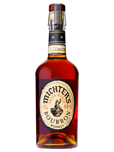 Michter's US 1 Small Batch Kentucky Bourbon Whiskey 750mL