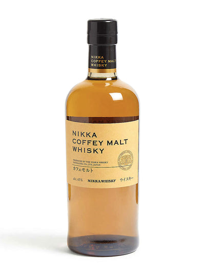 Nikka Coffey Malt Japanese Whisky 700ml