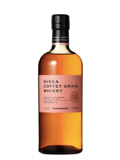 Nikka Coffey Grain Japanese Whisky 700ml