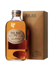Nikka Pure Malt Black Japanese Whisky 500mL