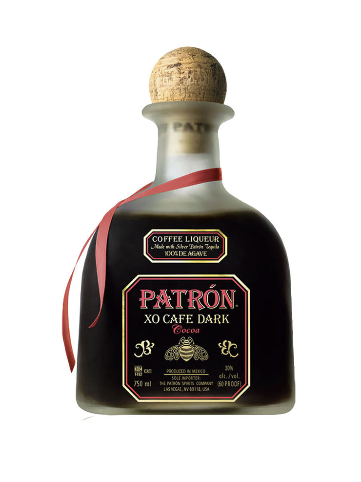 Patron XO Cafe Dark Cocoa 750mL