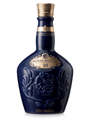 Royal Salute The Signature Blend 21 Year Old Blended Scotch Whisky 700mL