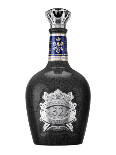Royal Salute 32 Year Old Union Of The Crown Blended Scotch Whisky 500mL