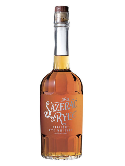 Sazerac 6 Straight Rye Whiskey 750mL