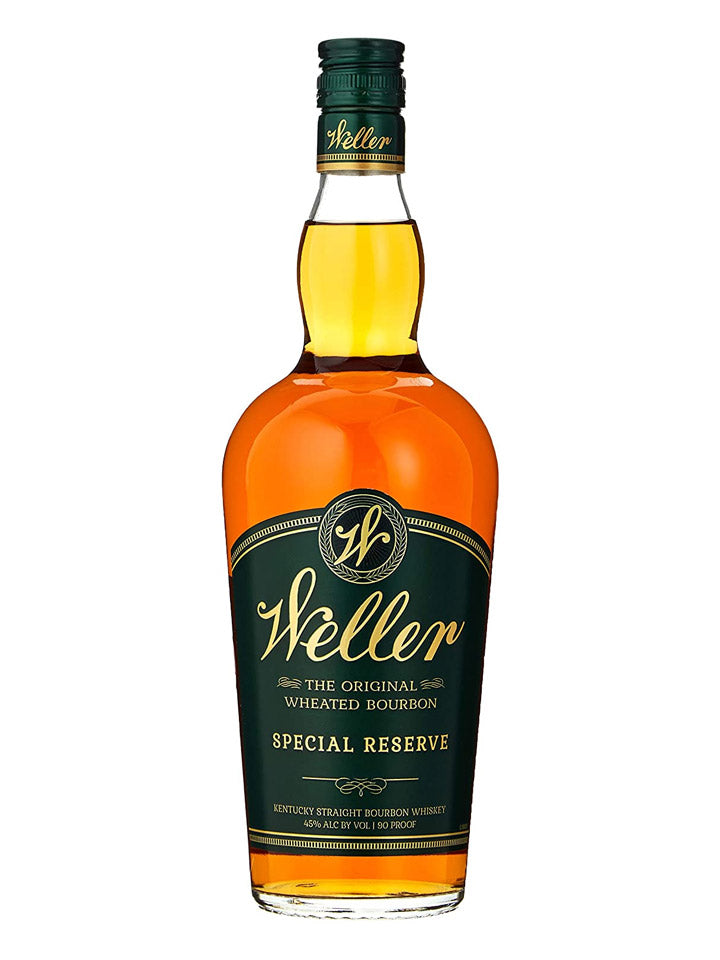 W.L. Weller Kentucky Bourbon Special Reserve Whiskey 750mL
