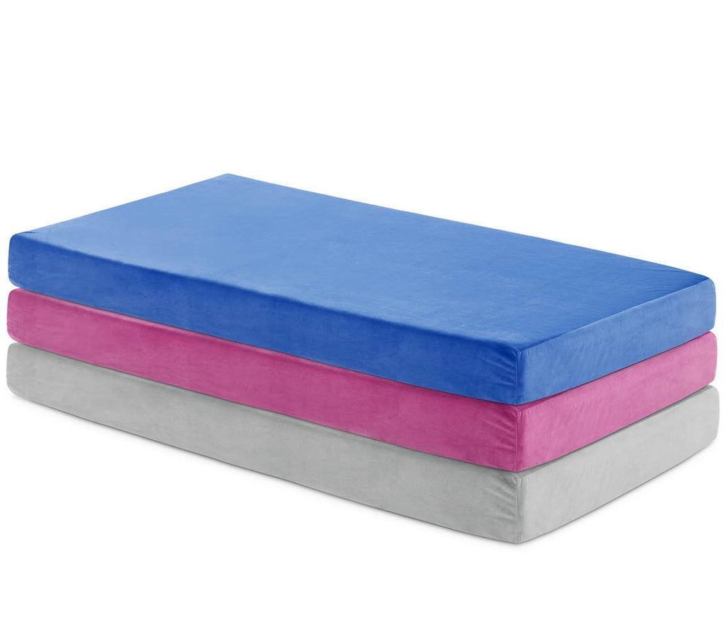 Brighton Bed Youth Gel Memory Foam
