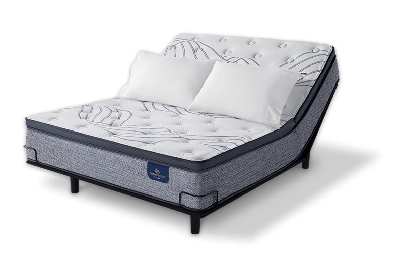 Kleinmon II EC Plush Pillow Top