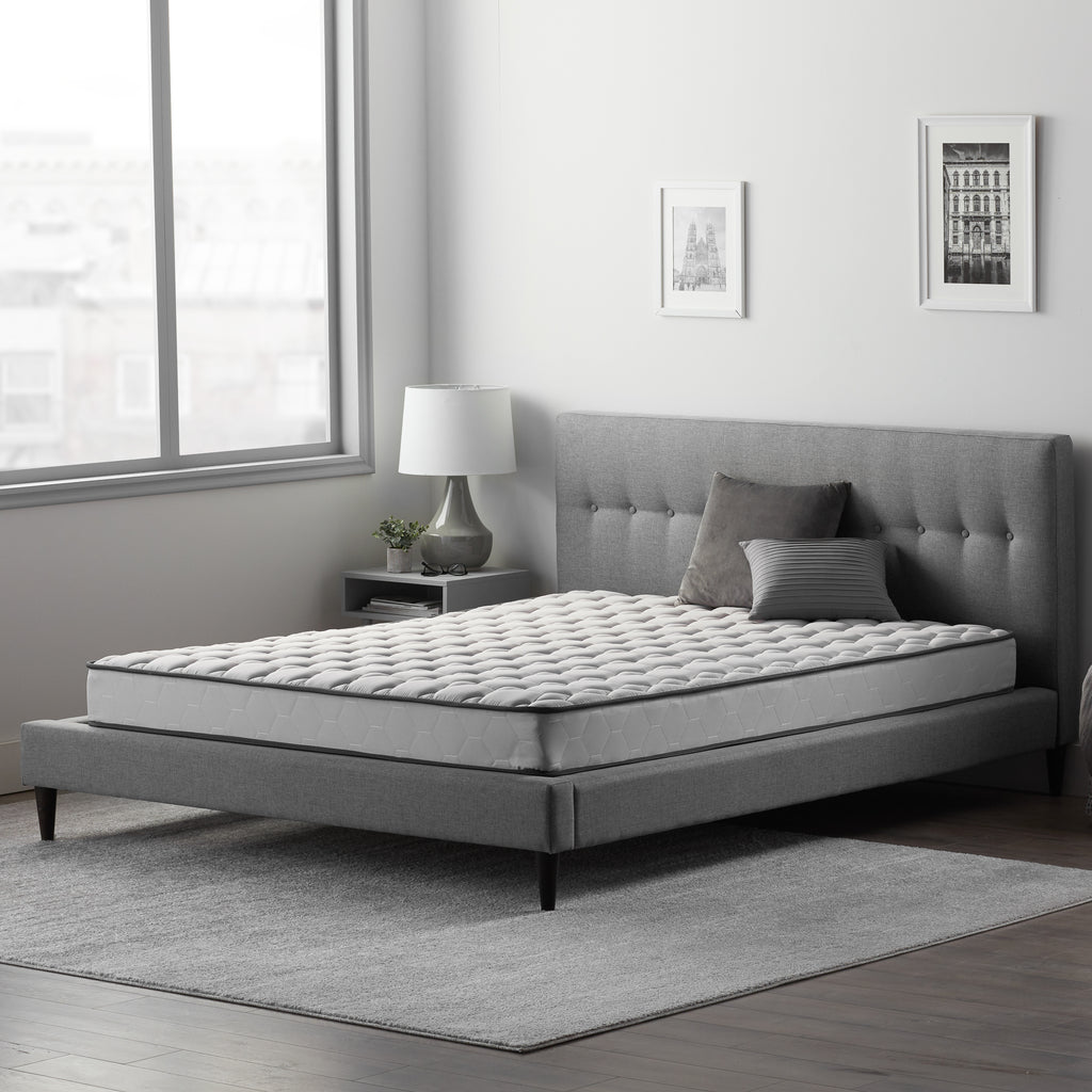 "7"" Neeva Innerspring Mattress"