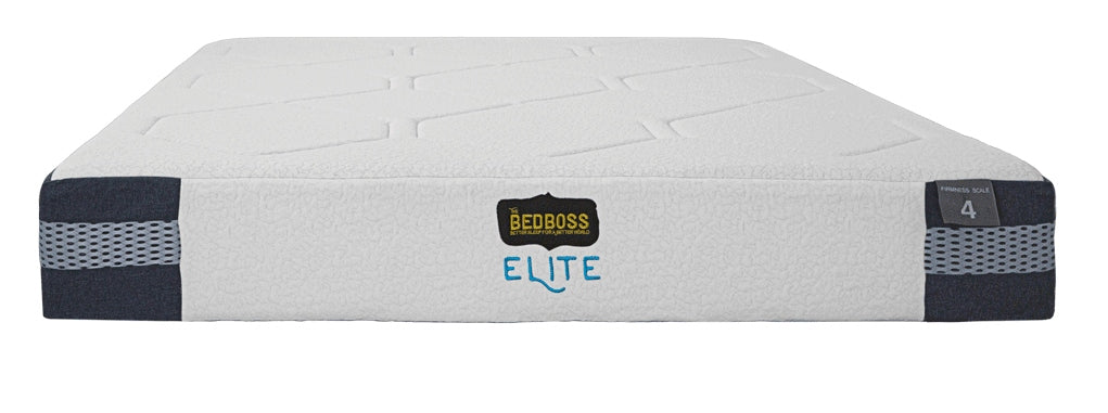 Elite Gel Memory Foam