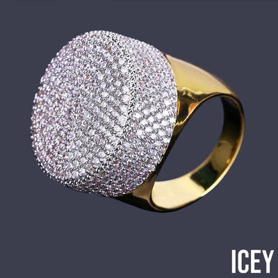 Bling Ring - ICEY Jewelry - Iced Out High Quality Afforable Jewelry
