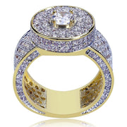 Champion Ring - ICEY Jewelry - Iced Out High Quality Afforable Jewelry