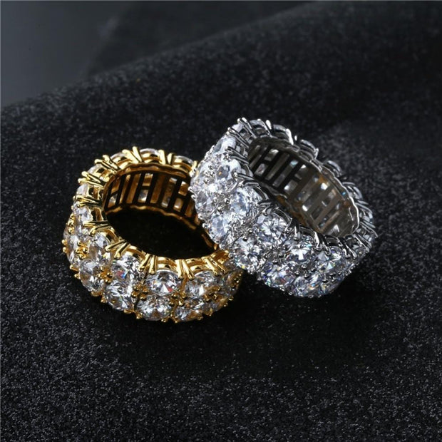 London Ring - ICEY Jewelry - Iced Out High Quality Afforable Jewelry