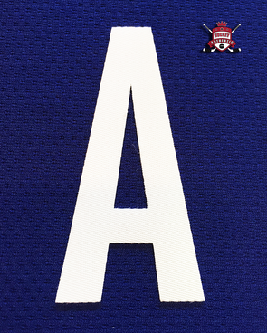 "ALTERNATE ""A"" OFFICIAL PATCH FOR VANCOUVER CANUCKS HOME OR 3RD 2007-PRESENT JERSEY - Hockey Authentic"