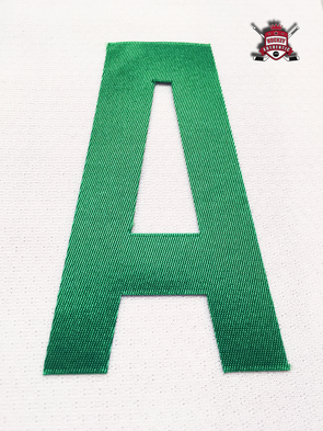 "ALTERNATE ""A"" OFFICIAL PATCH FOR DALLAS STARS AWAY 2013-PRESENT JERSEY - Hockey Authentic"