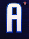 "ALTERNATE ""A"" OFFICIAL PATCH FOR WINNIPEG JETS HOME 2011-PRESENT JERSEY - Hockey Authentic"