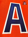 "ALTERNATE ""A"" OFFICIAL PATCH FOR EDMONTON OILERS 3RD 2015-17 JERSEY - Hockey Authentic"