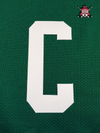 "CAPTAIN ""C"" OFFICIAL PATCH FOR DALLAS STARS HOME 2013-PRESENT JERSEY - Hockey Authentic"