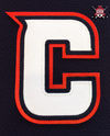 "CAPTAIN ""C"" OFFICIAL PATCH FOR ANAHEIM DUCKS HOME 2014-PRESENT JERSEY - Hockey Authentic"