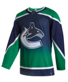VANCOUVER CANUCKS REVERSE RETRO AUTHENTIC PRO ADIDAS NHL JERSEY