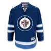 "CAPTAIN ""C"" OFFICIAL PATCH FOR WINNIPEG JETS HOME 2011-PRESENT JERSEY - Hockey Authentic"
