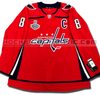 ALEX OVECHKIN WASHINGTON CAPITALS 2018 STANLEY CUP FINAL AUTHENTIC PRO ADIDAS NHL JERSEY - Hockey Authentic