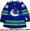 ANY NAME AND NUMBER VANCOUVER CANUCKS AUTHENTIC PRO ADIDAS NHL JERSEY (2019-20 ROSTER) - Hockey Authentic