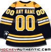 ANY NAME AND NUMBER BOSTON BRUINS AUTHENTIC PRO ADIDAS NHL JERSEY - Hockey Authentic