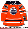 ANY NAME AND NUMBER EDMONTON OILERS AUTHENTIC PRO ADIDAS NHL JERSEY - Hockey Authentic