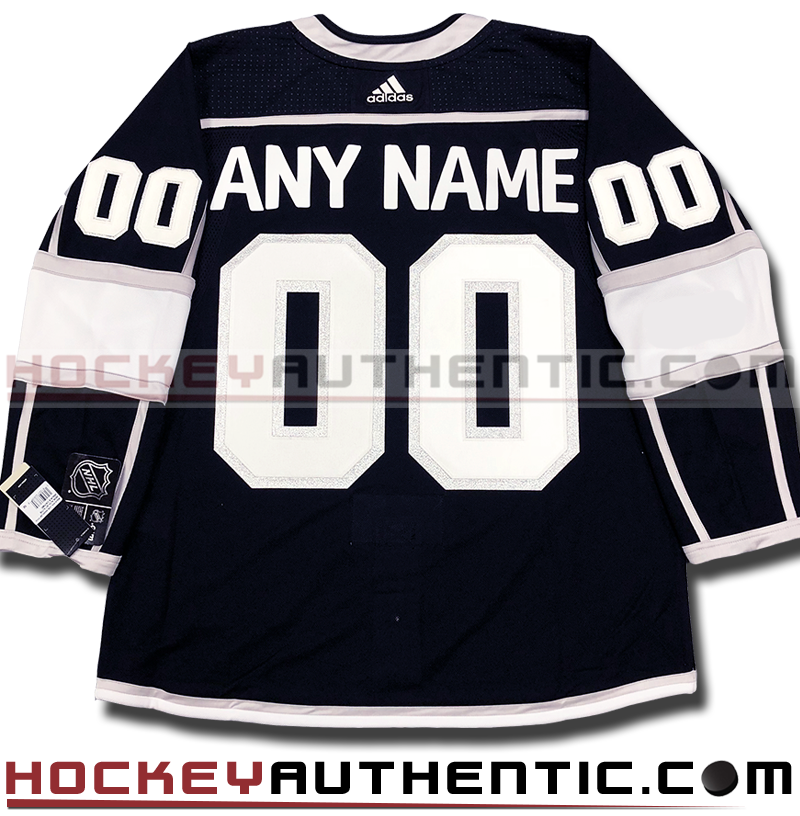 ANY NAME AND NUMBER LOS ANGELES KINGS AUTHENTIC PRO ADIDAS NHL JERSEY (2018-19  ROSTER) c5e1275c6d4