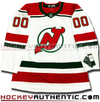 ANY NAME AND NUMBER NEW JERSEY DEVILS THIRD AUTHENTIC PRO ADIDAS NHL JERSEY (2018-19 ROSTER) - Hockey Authentic