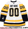 ANY NAME AND NUMBER PITTSBURGH PENGUINS AUTHENTIC PRO ADIDAS NHL JERSEY (2018-19 SEASON) - Hockey Authentic