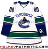 ANY NAME AND NUMBER VANCOUVER CANUCKS AUTHENTIC PRO ADIDAS NHL JERSEY (2018-19 ROSTER) - Hockey Authentic
