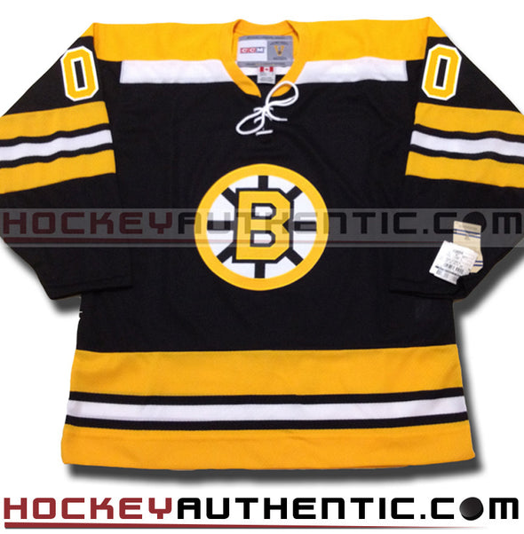 Any Name and Number Boston Bruins 1970 CCM vintage jersey - Hockeyauthentic.com  - 2