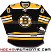 Any Name and Number Boston Bruins home Reebok jersey - Hockeyauthentic.com  - 2